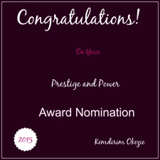 blogger-award-nomination alok singhal