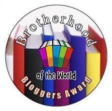 blogger-awards-brotherhood - alok singhal