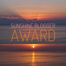 sunshine blogger alok