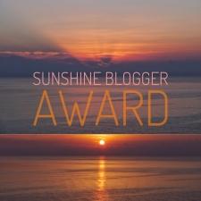 sunshine blogger alok