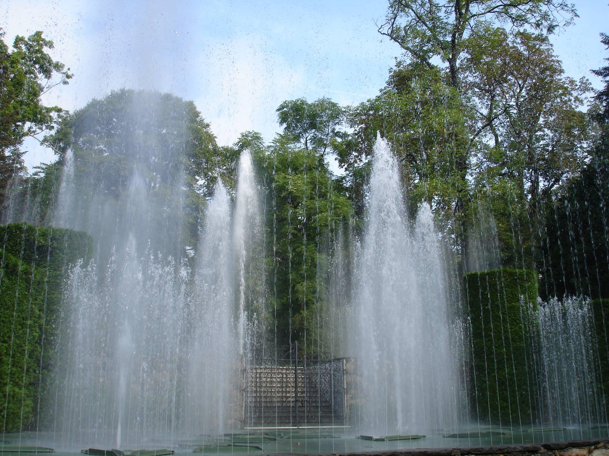 Beautiful Longwood Gardens Pennsylvania Longwood Gardens