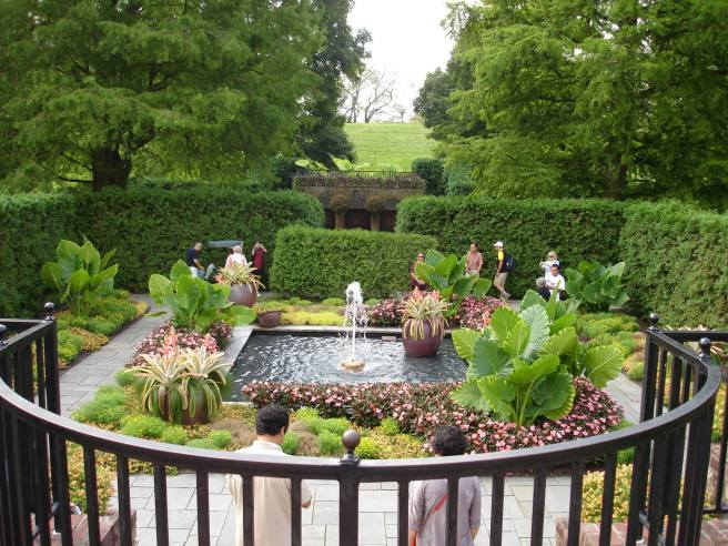 longwood gardens usa