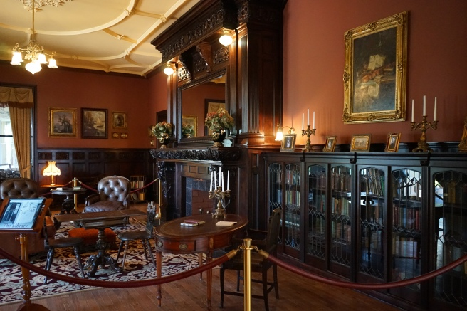 library boldt castle