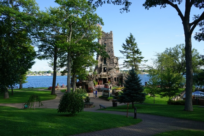 alster tower boldt castle