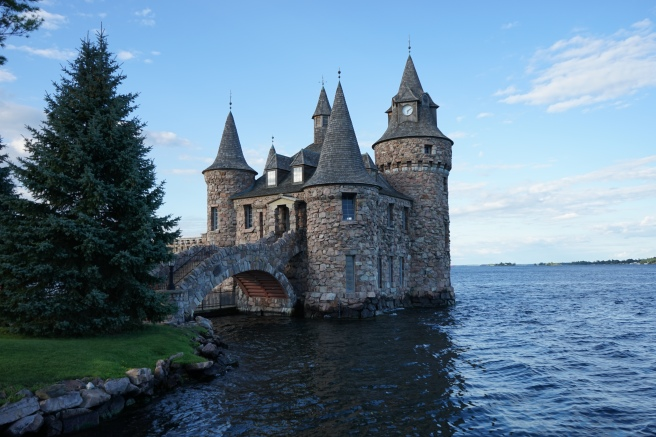 power house boldt castle