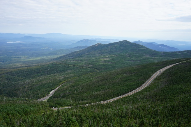 vermont canada scenic views