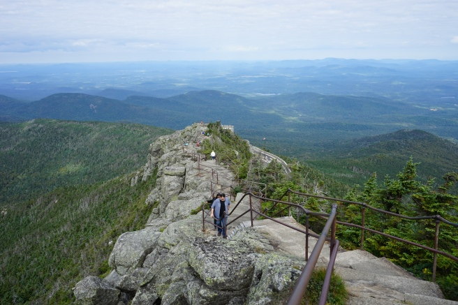 lake placid activities whiteface