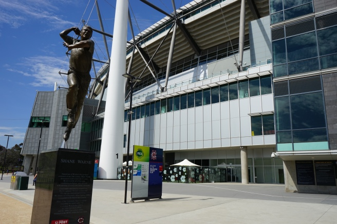 shane warne cricketer australia