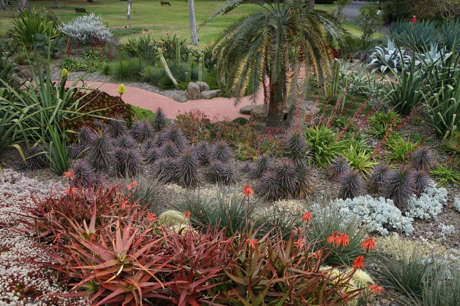 beautiful gardens in melbourne