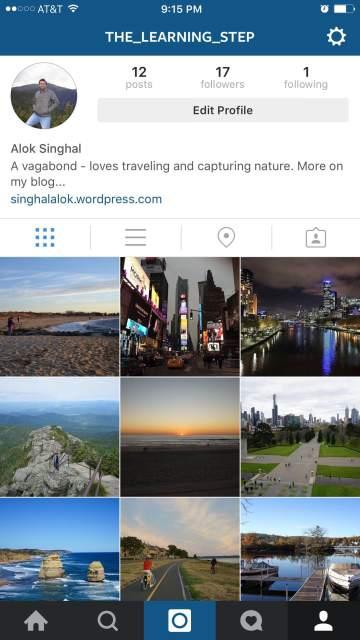 alok singhal instagram