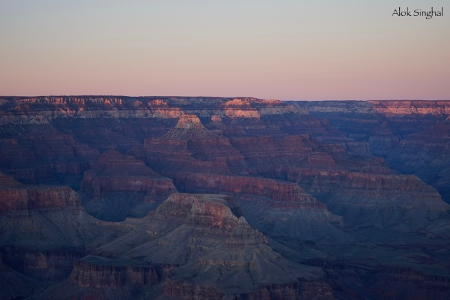 sunset-at-grand-canyon