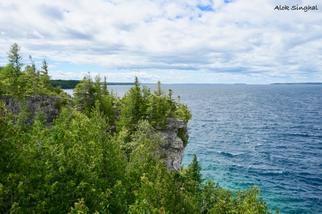 views of nature bruce peninsula