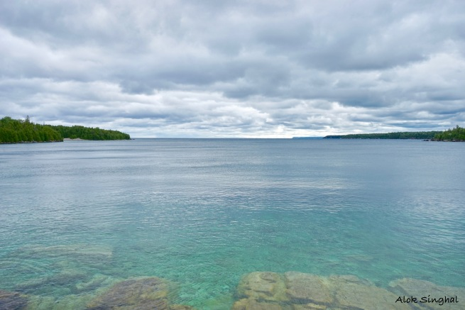 what to see in tobermory