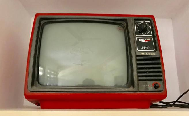 alok beltek television