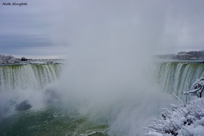 horseshoe falls usa