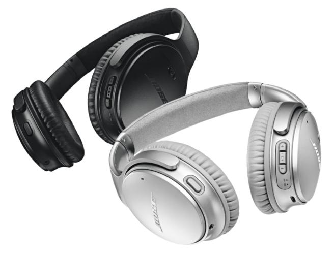 Bose QuietComfort 35 II Headphone