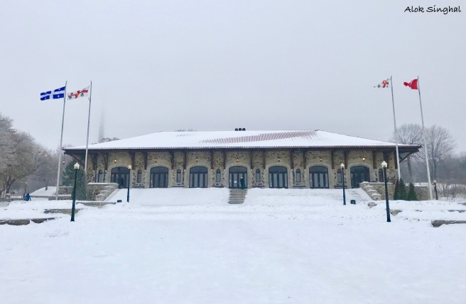 mount royal chalet