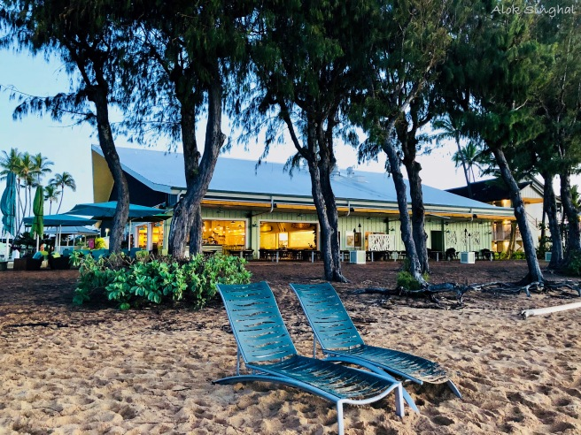 best kauai hotel